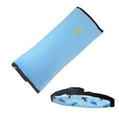 #Seat #Belt #Pillow Convenient for your kid's sleeping in the car with this soft #seat #belt #pillow. It can be disassembly and shrink-proof, non-deforming, and very easy to clean Filled with PP cotton?100% brand new and high quality.Sleep safely mile after mile without a sore neck and shoulder https://automotive.boutiquecloset.com/product/seat-belt-pillow/