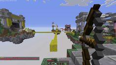 Minecraft bedwors nel server Hypixel #1 Parte 1