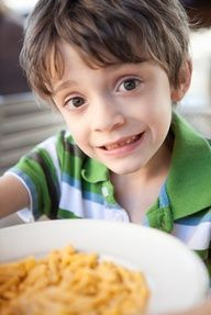 Recipes for Kid Friendly Camping Meals