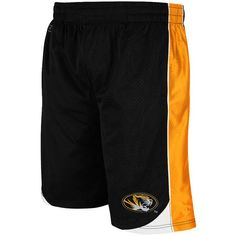 Missouri Tigers  Vector Shorts - Black - $24.99