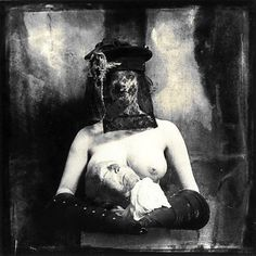 Joel-Peter Witkin | ND Magazine