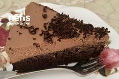 Amour Passionnè (Çikolata Tutkusu-Tutkulu Aşk Pastası) #amourpassionne #aşkpastası #pastatarifleri #nefisyemektarifleri #yemektarifleri #tarifsunum #lezzetlitarifler #lezzet #sunum #sunumönemlidir #tarif #yemek #food #yummy