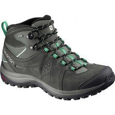 Salomon ELLIPSE 2 MID LTR GTX Women's trekking shoes