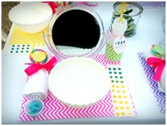 Spa+Birthday+Party+Activities | Spa Themed Birthday Party | Smart Party Planning