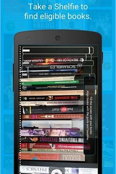 Shelfie | 22 Amazing Apps That Will Revitalize Your Love Of Reading