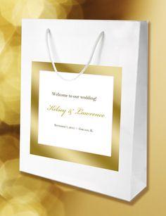 $50 for 20 #wedding #welcomebags by #bestwelcomebags  http://www.bestwelcomebags.com