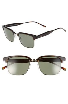 24a6d6cf6929 Oliver Peoples West  Ajax  Polarized 52mm Sunglasses