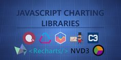 📒 9 Best JavaScript Charting Libraries (>‿◠)✌ Please check new stuff from the world. Contact us now for amazing things  (͡• ͜ʖ ͡•) 👉 http://namtech.com.au/contact-us (͠≖ ͜ʖ͠≖)👌 #javaScript #namtech #lovetoshare #namtechnology