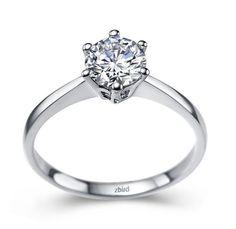 Название: wedding Ring ROUND CUT   Цвета: белый Код: АС-C03 Заказать у менеджера магазина