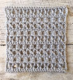 The Emma Blanket - Block Seven | Deramores