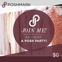 🎉🎉🎉Party #3 on February 29th! 🎉🎉🎉 Cohosting my third party on my bday February 19th at 7pm. Theme to be determined. Looking for great new closets this go around !! I'll also have buy an item get another item half off that night!!! Cya at the party posh pals 🎉🎉🎉🎉 Accessories