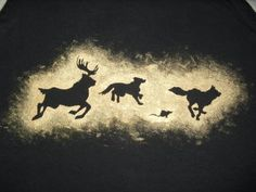 Messrs. Moony, Wormtail, Padfoot and Prongs present the following for your delight