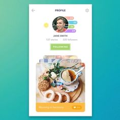 Not sure why the last post lost its video power. Here it is again with motion. By @tubikstudio  #ui #ux #iosinspiration #ios #apple #uxdesign #uxinspiration #animation #uiinspiration #uidesign #andriod #userinterface #uidesigner #webdesign #prototype #wireframe #materialdesign