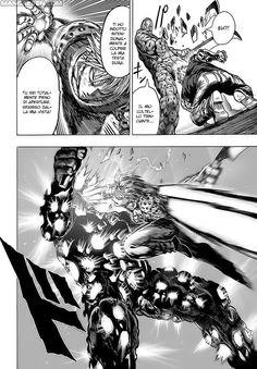 Manga Onepunch-Man - Chapter - Page 16 Opm Manga, Comic Manga, Manga Comics, Comic Art, Manga One Punch, One Punch Man Anime, Anime One, Storyboard Examples, Comic Layout