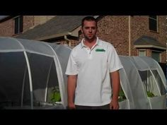 Good overview of a working Aquaponic system and good reference for a DIY setup.