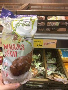Glutenfrei in Sopron, Ungarn.  Die bekannten Marken sind teilweise teurer, als bei uns. Ungarische, tschechische und slowakische glutenfreie Produkte sind dafür deutlich günstiger. #zöliakie #glutenfrei #glutenfreiungarn Lidl, Cornflakes, Beef, Food, Gluten Free Foods, Baked Goods, Pretzel Sticks, Famous Brands, Hungary