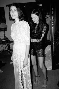 Hermione de Paula | Wedding Dress | Carla and Hermione | #wedding #weddingdress #whitedress #hermionedepaula #hdpbridal