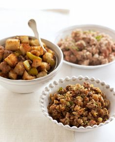 A picture of Delia's Christmas: Stuffings and Sauces recipes