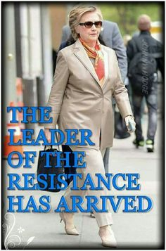 #LEADER OF #RESISTANCE #AGAINST #TRUMP'S #RACISM , #EXTREMISM , #FASCISM & #SUPREMACISM AND #ABOVE ALL #AGAINST #HUMAN #FREEDOMS .