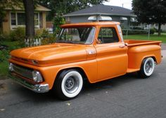 """64 """"Large Marge"""" LWB-SWB / Build thread. - The 1947 - Present Chevrolet & GMC Truck Message Board Network"""