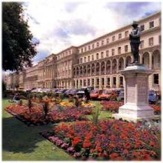 The Smooth Hound Systems tourist guide to Cheltenham. All about the beautiful spa town of Cheltenham. Tourist Information, Cheltenham England, London Travel, Home And Away, Good Times, Adventure Travel, Places Ive Been, Tourism, Things To Come
