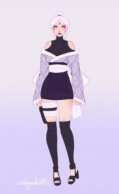 Hero Costumes, Anime Costumes, Anime Outfits, Girl Outfits, Cute Outfits, Ninja Outfit, Naruto Clothing, Anime Ninja, Ninja Girl