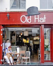 Old Hat, Southend-on-Sea, Essex