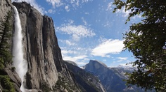 yosemite in spring.... Wow!
