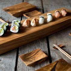 Geta do sushi - i love nature