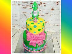 "Cake ""ALZA"" - dort s Alzakem"
