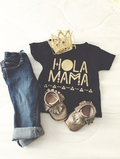 Hola mama