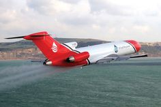 Em quatro horas, o avião pode ser preparado e enviado para qualquer parte do mundo (T2 Aviation)