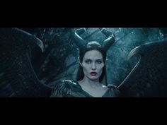 MALEFICENT - Official Trailer #4 (2014) [HD] - YouTube