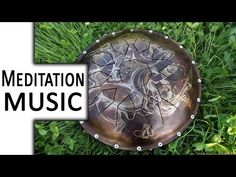 3 HOURS Hang Drum Solo ● Silent Sea ● Relaxing Music for Background, Meditation, Healing, Yoga, Spa - YouTube