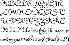 Resultado de imagen para diseños de letras s cursiva
