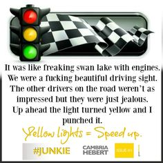 #Junkie teaser - Cambria Hebert
