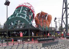 San Fransisco Giants