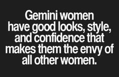 Gemini women might be represented by the twins, but there's no doubt their personality traits making them one of a kind among the zodiac signs, and here's what astrology and love horoscopes have to say about dating and relationships with female Geminis. Gemini Relationship, Gemini Life, Gemini And Virgo, Gemini Quotes, Love Horoscope, Gemini Woman, Gemini And Scorpio Compatibility, Gemini Characteristics, Gemini Traits