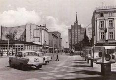 Rostock, 1977