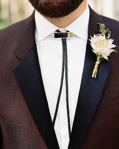 """A Bohemian Wedding in Telluride, Colorado 