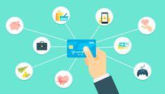 Kredittkortene med best rabatt på elektronikk, klær og reise