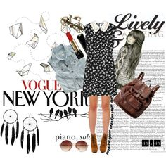 I Love New York/New York, New York