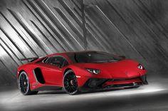 Lamborghini Aventador 2015 SuperVeloce é sucesso de vendas