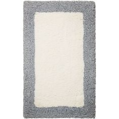 """Nourison Morocco 30"""" x 48"""" Accent Rug ($40) ❤ liked on Polyvore featuring home, rugs, moroccan area rugs, moroccan rug, nourison rugs, nourison area rugs and nourison"""