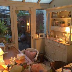 Shabby and Charme: Il romantico cottage di Maggie