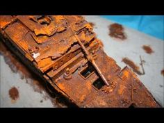 Wreck of the Titanic: How Much Time Is Left? (Stern Section) - YouTube