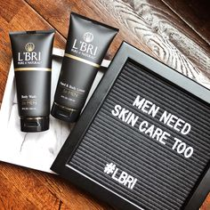 Let's not forget about our men! L'BRI has products designed specifically for men's skin needs! Body Wash for Me. Close Shave, Just For Men, Body Wash, Body Lotion, Natural Skin Care, Anti Aging, Pure Products, Instagram Posts, Forget