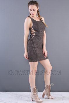 Disco Shine Dress