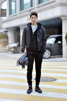 Nam Joo Hyuk                                                                                                                                                     More