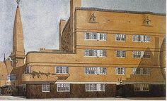 Amsterdamse School, voorbeelden